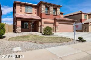 24754 W JONES Avenue, Buckeye, AZ 85326