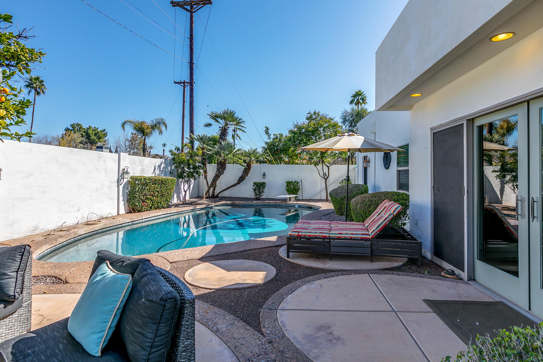 5020 E OSBORN Road, Phoenix, AZ 85018-5558 $685,000 MLS