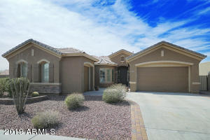 38540 N VISTA HILLS Court, Anthem, AZ 85086
