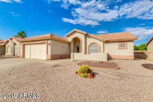 6752 S PEBBLE BEACH Drive, Chandler, AZ 85249