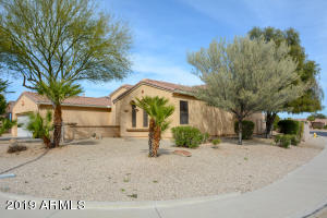18701 N SILTSTONE Lane, Surprise, AZ 85387