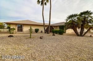 12603 W KEYSTONE Drive, Sun City West, AZ 85375