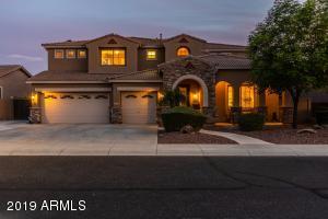 5721 W LUDDEN MOUNTAIN Drive, Glendale, AZ 85310
