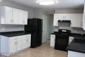 All Appliances, including Refrigerator!