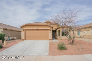 9128 N 184TH Lane, Waddell, AZ 85355