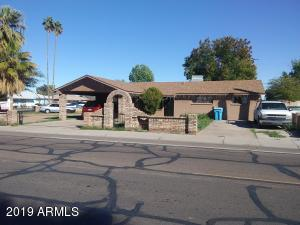 3327 N 39TH Avenue, Phoenix, AZ 85019