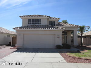 7455 W LOUISE Drive, Glendale, AZ 85310