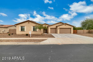 5617 S 56TH Avenue, Laveen, AZ 85339