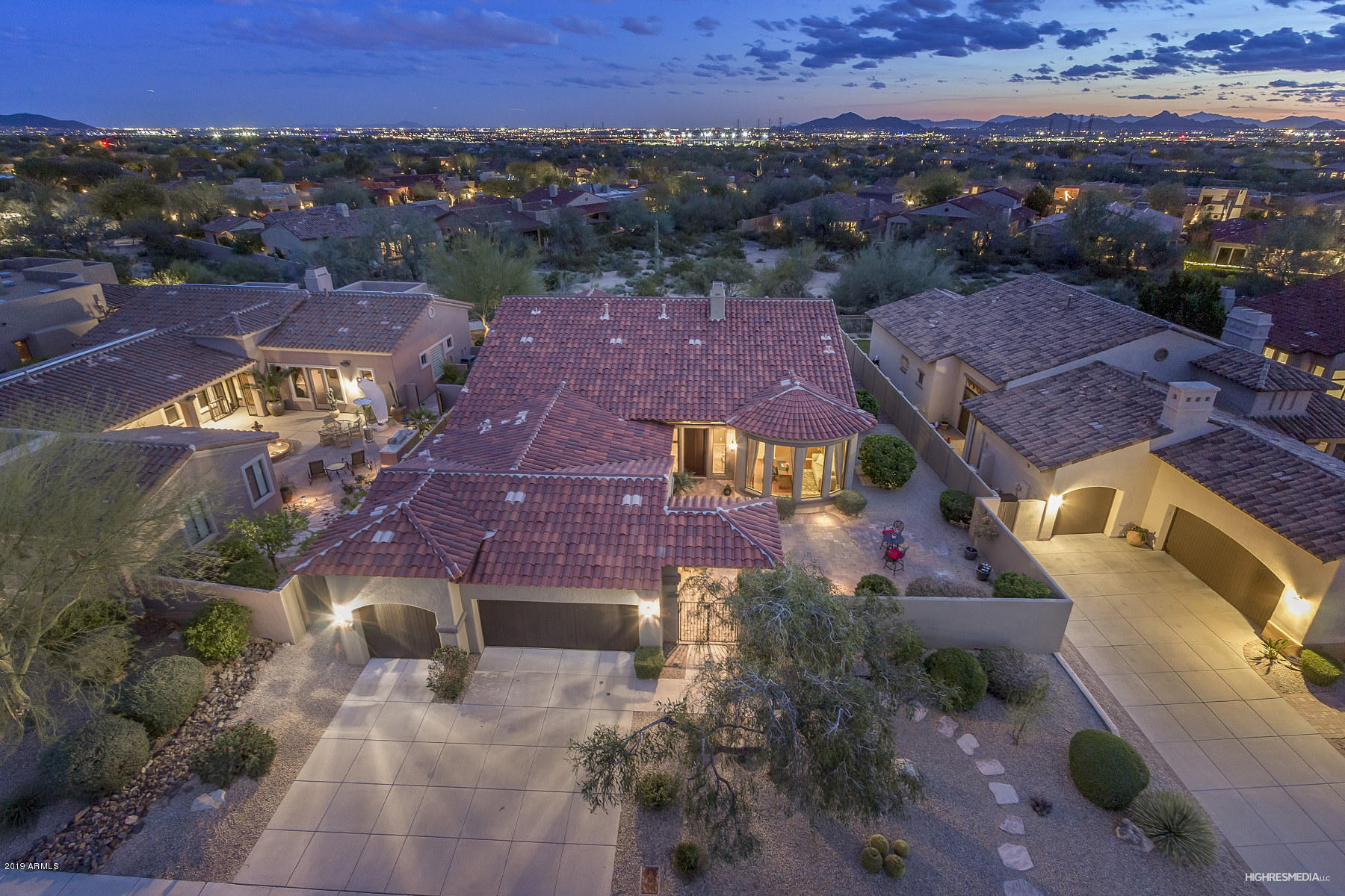 Photo of 8031 E WINDWOOD Lane, Scottsdale, AZ 85255