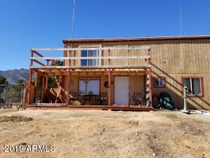 10411 E Amber Court, Hackberry, AZ 86411