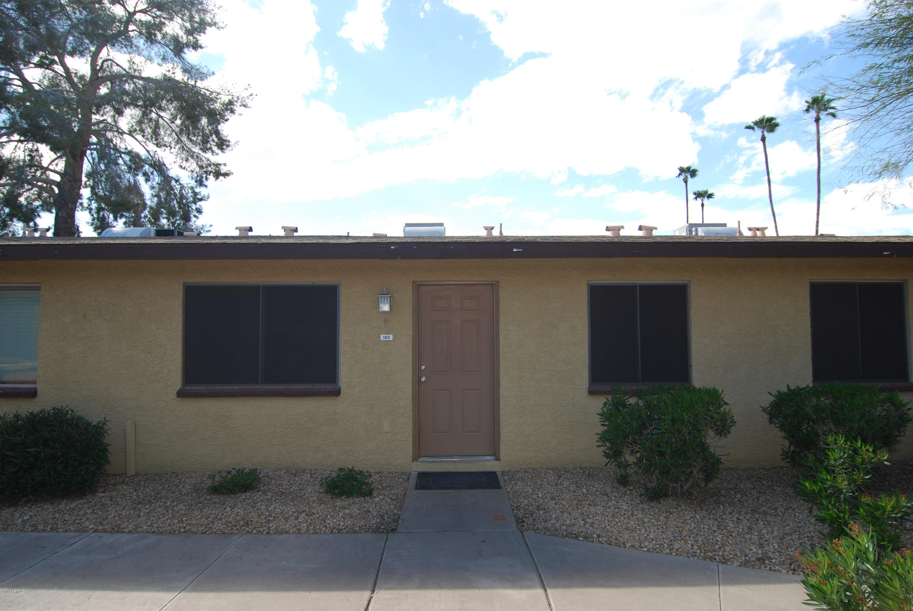 Photo of 3402 N 32ND Street #165, Phoenix, AZ 85018
