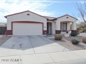 1669 E GABRILLA Drive, Casa Grande, AZ 85122