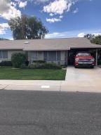 19206 N SIGNAL BUTTE Circle, Sun City, AZ 85373