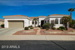 13422 W SANTA YNEZ Drive, Sun City West, AZ 85375