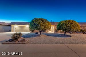 10356 W CAMEO Drive, Sun City, AZ 85351