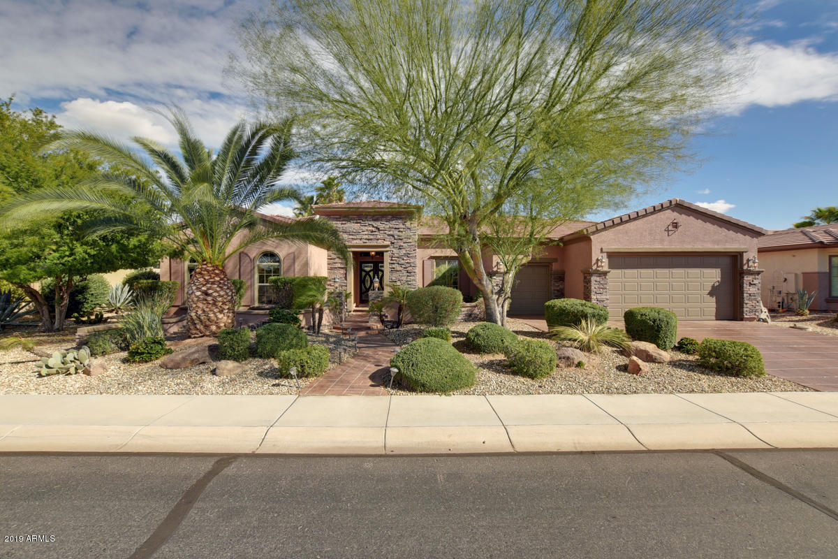 Photo of 20903 N BARBERRY Lane, Surprise, AZ 85387