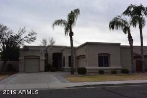 6923 W Lone Cactus Drive