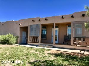 42418 N 265TH Drive, Morristown, AZ 85342
