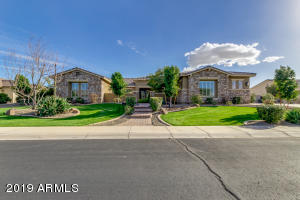 3059 E BELLFLOWER Drive, Gilbert, AZ 85298