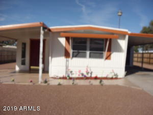 678 S 93RD Place S, 0, Mesa, AZ 85208
