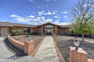 9419 N 111TH Drive, Sun City, AZ 85351