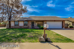 1401 W ROSS Avenue, Phoenix, AZ 85027