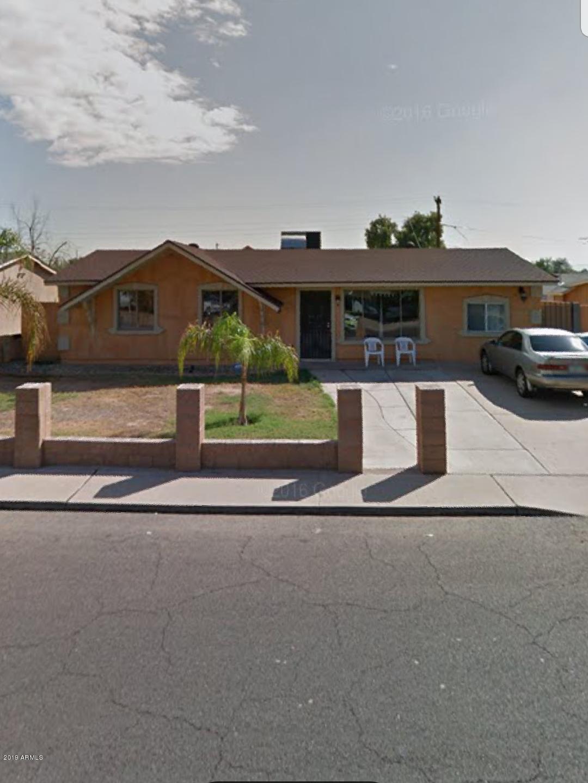 Photo of 2601 N 48TH Lane, Phoenix, AZ 85035
