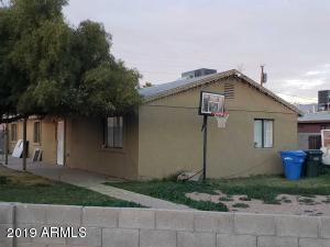 3722 W TONTO Street, Phoenix, AZ 85009