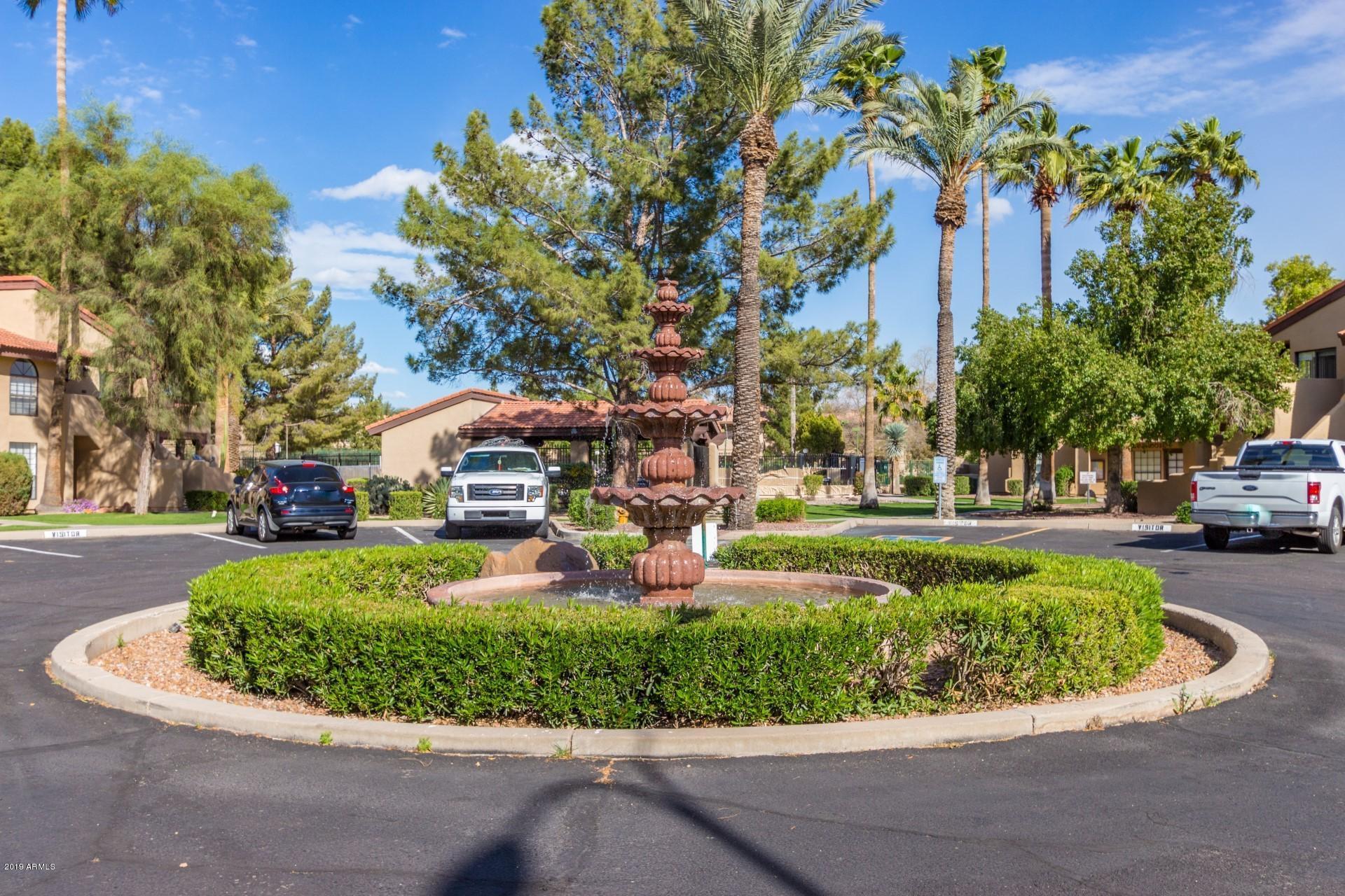 Photo of 1351 N PLEASANT Drive #2108, Chandler, AZ 85225