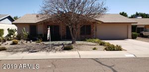 11029 S IROQUOIS Drive, Phoenix, AZ 85044
