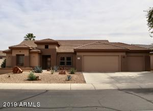 19779 N HIDDEN RIDGE Drive, Surprise, AZ 85374