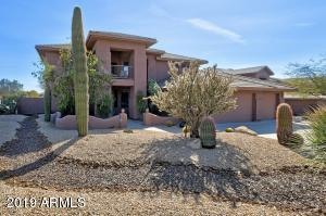 6121 E Sonoran Trail, Scottsdale, AZ 85266