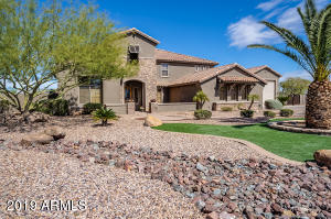 14506 W BECKER Lane, Surprise, AZ 85379