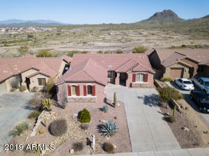3542 W PLYMOUTH Drive, Anthem, AZ 85086