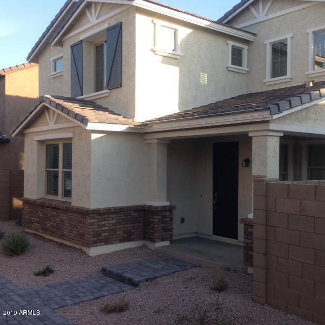 Photo of 316 N 56TH Place, Mesa, AZ 85205