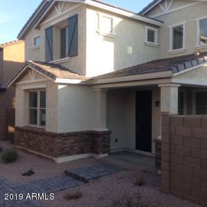 316 N 56TH Place, Mesa, AZ 85205