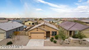 40100 W WALKER Way, Maricopa, AZ 85138