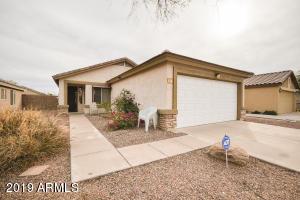 881 E GRAHAM Lane, Apache Junction, AZ 85119
