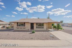 12443 N RIVIERA Drive, Sun City, AZ 85351