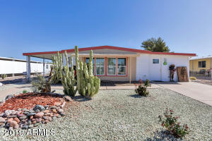 5540 E ARBOR Avenue, Mesa, AZ 85206