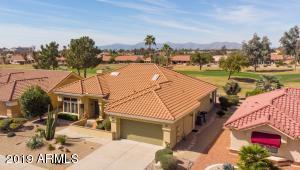 20430 N MEADOWOOD Drive, Sun City West, AZ 85375