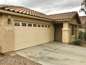 3625 E DEL RIO Drive, San Tan Valley, AZ 85140
