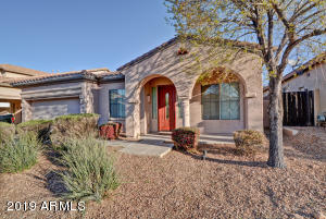 4318 W ARACELY Drive, New River, AZ 85087