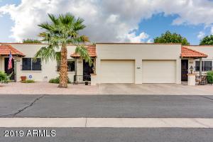 440 S PARKCREST, 106, Mesa, AZ 85206