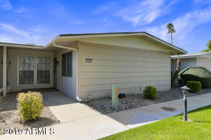 17035 N 107TH Avenue, Sun City, AZ 85373