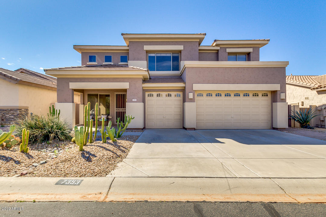 Photo of 7353 E NORWOOD Street, Mesa, AZ 85207
