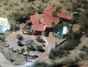 8272 W BARTLETT Road, Casa Grande, AZ 85194