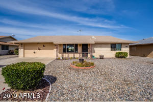 13046 W WILDWOOD Drive, Sun City West, AZ 85375