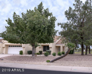 13628 W GREENVIEW Drive, Sun City West, AZ 85375