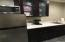 Kitchenette for offices